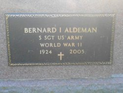 Bernard I. Aldeman