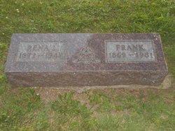 Frank Albin
