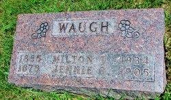 Milton T. Waugh