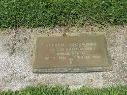 Alfred Lockwood