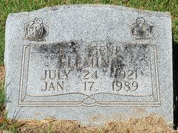 Robert Eugene Gene Fleming
