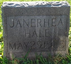 Janerhea Hale