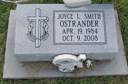 Joyce L <i>Smith</i> Ostrander