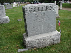Arthur F. Brundage