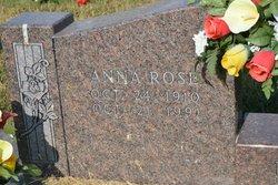 Anna Rose <i>Bolinger</i> Berry