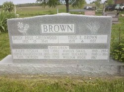 Verna Gwendolyn <i>Brown</i> Vandeventer