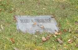 Mary Arville <i>Twombly</i> Bailey