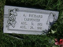 Alfred Richard Carpenter