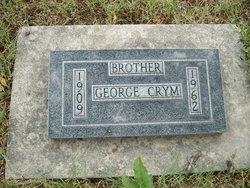George Matt Crym
