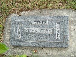 Hilma <i>Wickman</i> Crym