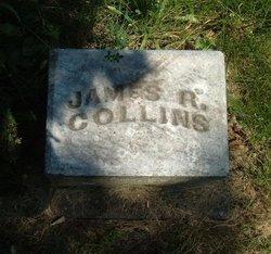 James R Collins