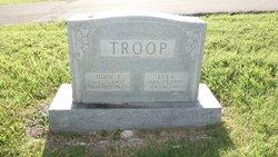 John E. Troop