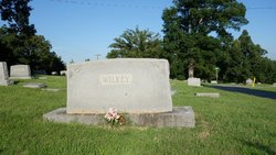 Commodore Perry Wilkey