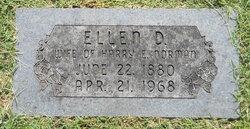 Ellen D <i>Beach</i> Rice