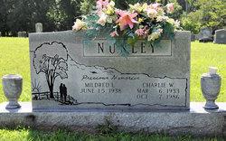 Charlie Willard Nunley