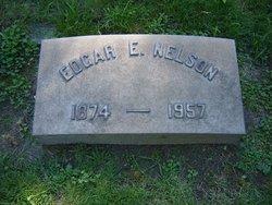 Edgar E Nelson