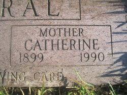 Catherine <i>Borek</i> Sovizral