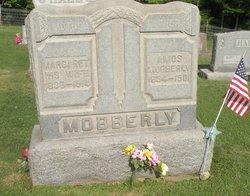 Amos Aaron Mobberly