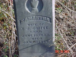 Samantha <i>Smith</i> Coffey