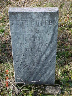 Ruth L <i>Carson</i> Coffey