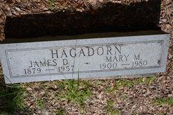 James Douglas Hagadorn