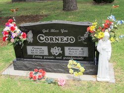 Carmen <i>Esparza</i> Cornejo