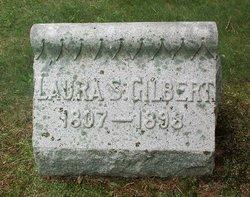 Laura S <i>Mix</i> Gilbert