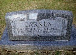 Aaron Laverne Vern Carney