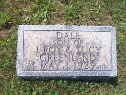 Dale Greenland