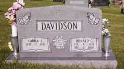Donald Guthrie Davidson