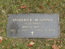 Frederick McGinnis