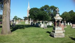 Saint Henry Cemetery