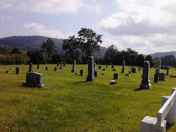 Grassy Cove Methodist Church Cemetery