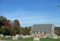 Bethany Evangelical Church Cemetery