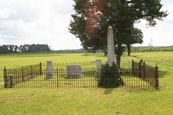 Tazewell A. Eure Cemetery