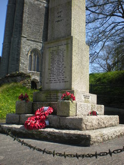 St Michael's Churchyard