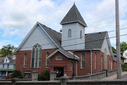 Mount Savage United Methodist Church Cemetery