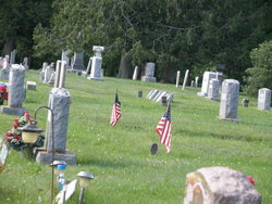 Stratford Center Cemetery
