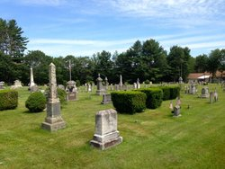 Trask Lawn Cemetery
