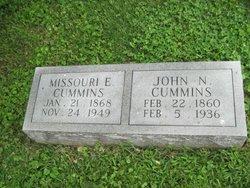 John Nicholas Cummins