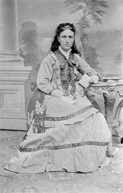 Harriet Rachel <i>Lane</i> Allen
