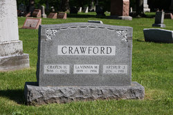 Craven Hoge Crawford