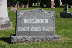 Arthur James Crawford