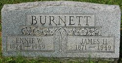 James Harrison Burnett