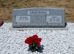 Sammy Lynn <i>Gunn</i> Armstrong