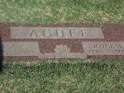 Joyce J Acuff
