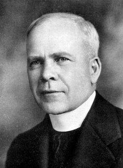 Rev Charles W Gille