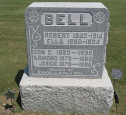 Don Cameron Bell