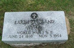 Earl Hoagland