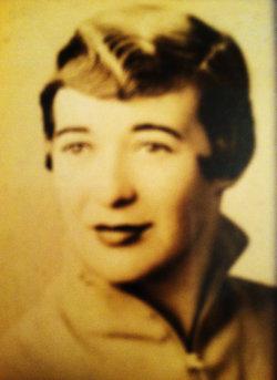 Mary Lou <i>Hollister</i> Hinchey